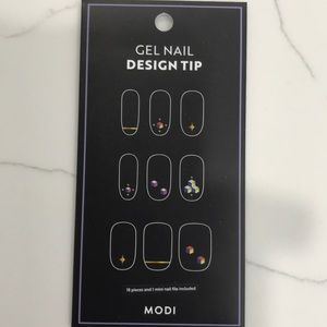 Amorepacific Gel Nail Design Tip